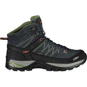 CMP Campagnolo Rigel WP Buty trekkingowe Mid Mężczyźni, antracite/torba